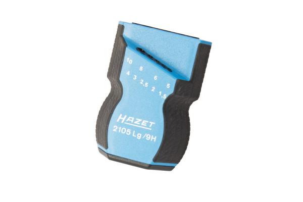 HAZET 2105LG/9HL Werkzeug-Halter