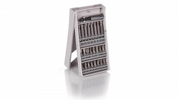 BOSCH Schrauberbit-Set, 25-teilig, 25 mm, 49 mm, mit Bithalter