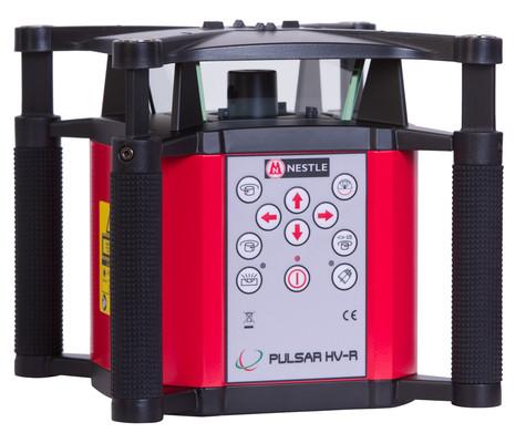 NESTLE Multifunktionslaser vollautomatischer Rotationslaser PULSAR HV-R