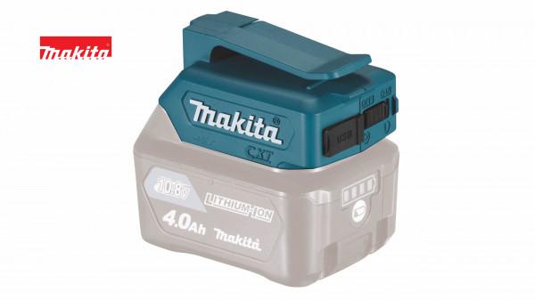 MAKITA DEAADP06 Akku-USB Adapter 10,8V