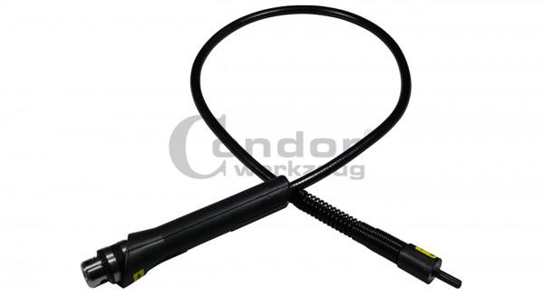 Condor 8650 Flexible Bohrwelle, Bohrfutter 8 mm, 1300 mm