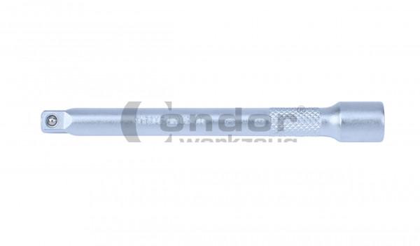 Condor 21503 Verlängerung, 3/8'', 125 mm