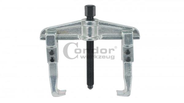Condor 5400/200 Parallel-Abzieher, 2-armig, innen 100-260 mm, aussen 50-200 mm