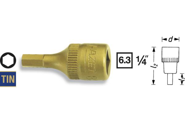 HAZET 8501-5 Schraubendreher-Einsatz