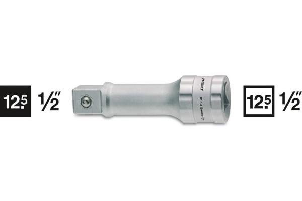 HAZET 917-3 Verlängerung 12,5 (1/2'')