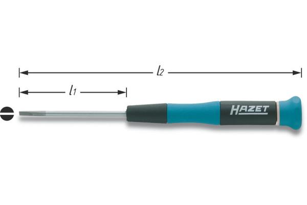 HAZET 805-025 Elektronik-Schraubendreher