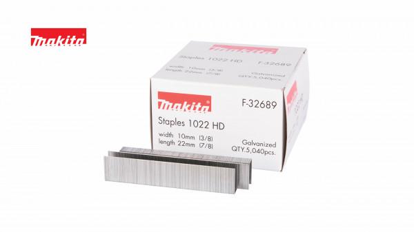 MAKITA F-32650 Klammer 10-13mm 5040 Stk. alt: P-08969