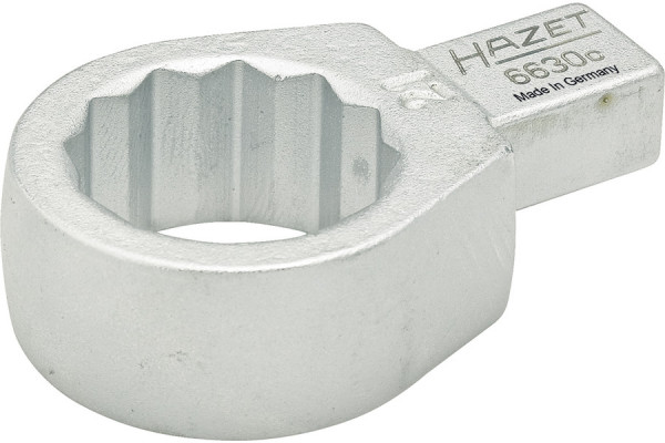 HAZET 6630C-17 Einsteck-Ringschlüssel