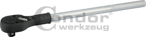 Condor 22550 Hebelumschaltknarre, 3/4'', 500mm