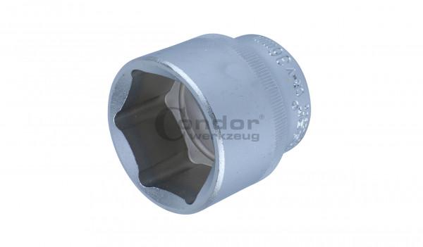 Condor 22000/25 Stecknuss, 1/2'', Super-Lock 25 mm