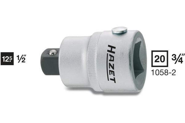 HAZET 1058-2 Adapter
