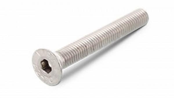 ISO 10642 Senkkopfschrauben mit Innensechskant und Vollgewinde